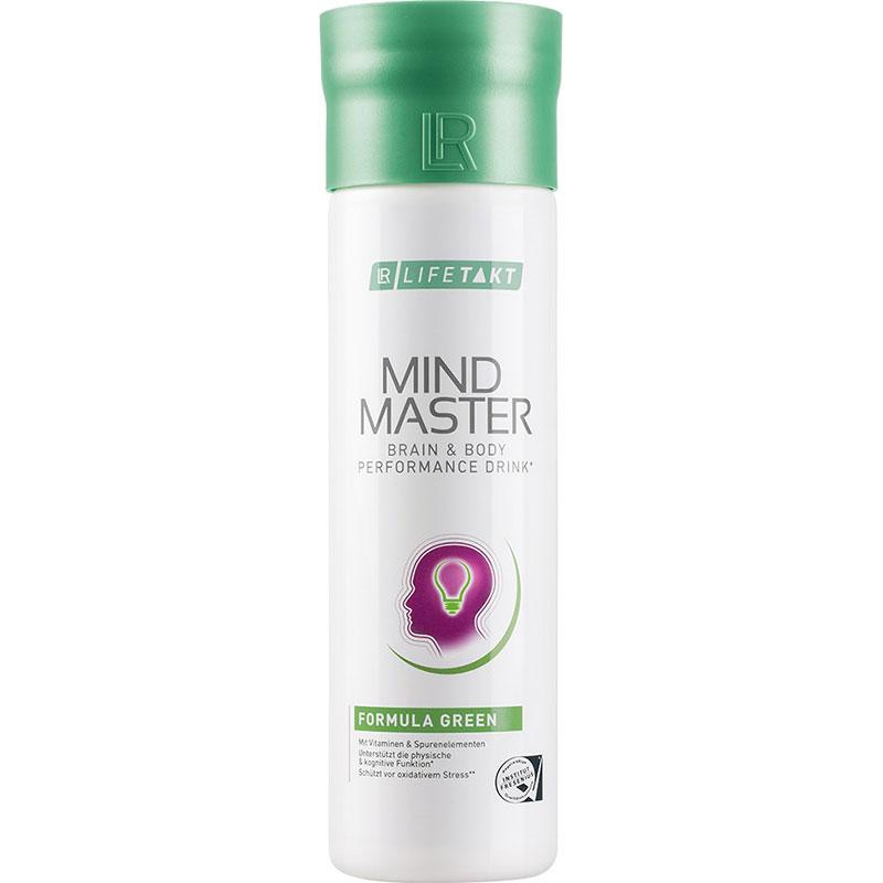 LR Mind Master Drink Formula Green (80900-601)