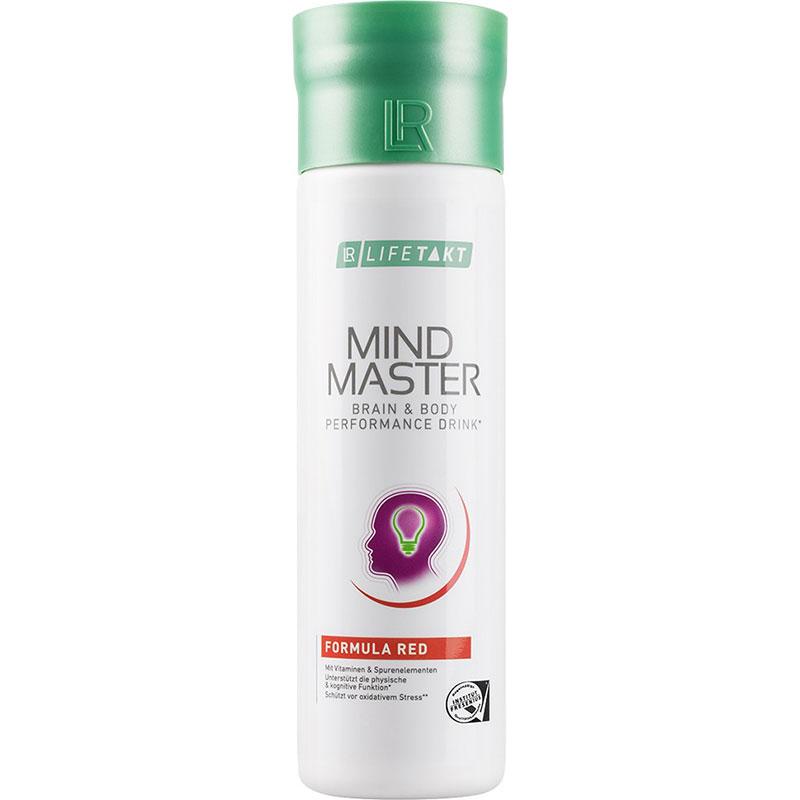LR Mind Master Drink Formula Red (80950-601)