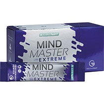 LR Mind Master Extreme Performance Powder (80980-101)