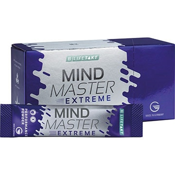 LR Mind Master Extreme Performance Powder (80980-1)