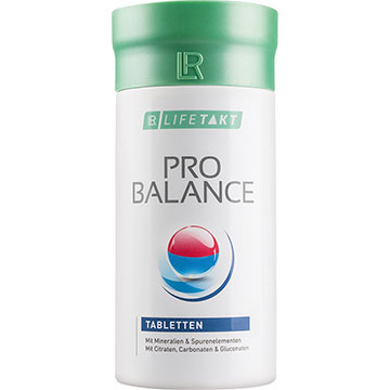LR Pro Balance Tabletten (80102-401)