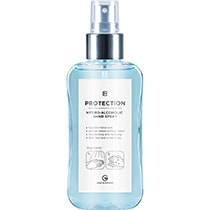LR Protection Hydro-Alcoholic Hand Spray (24000-1)