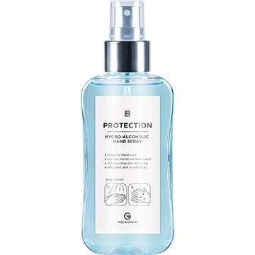 LR Protection Hydro-Alcoholic Hand Spray (24000-1)