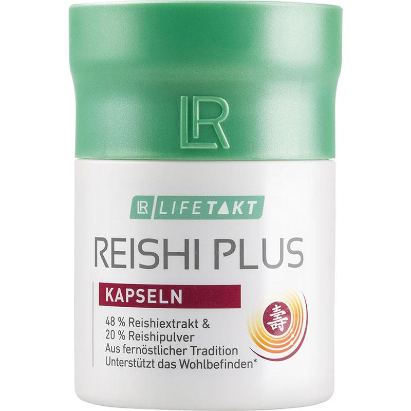 LR Reishi Plus Kapseln (80331-401)