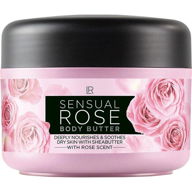 LR Sensual Rose Body Butter (27095-1)