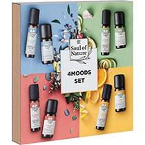 LR Soul of Nature 4 Moods Set (26150-1)