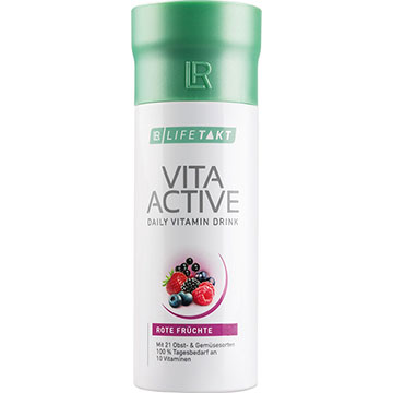 LR Vita Active Rote Früchte (80301-401)