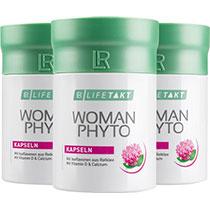 LR Woman Phyto Kapseln 3er Set (80352-401)