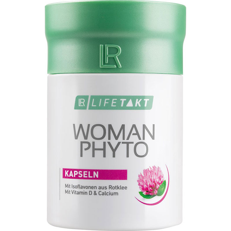 LR Woman Phyto Kapseln (80332-401)