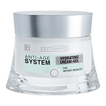 LR ZEITGARD Anti-Age System Hydrating Cream-Gel (71001)
