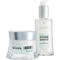 LR ZEITGARD Anti-Age System Hydrating-Set (71008)