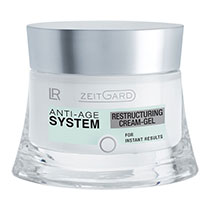 LR ZEITGARD Anti-Age System Restructuring Cream-Gel (71002)