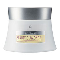 LR ZEITGARD Beauty Diamonds Nachtcreme (28304)