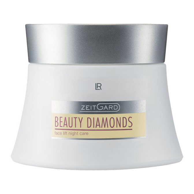 LR ZEITGARD Beauty Diamonds Nachtcreme (28318-1)