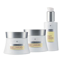 LR ZEITGARD Beauty Diamonds Set (28300)
