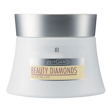 LR ZEITGARD Beauty Diamonds Tagescreme (28317)