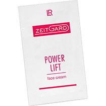 Probe LR ZEITGARD PowerLift Gesichtscreme (94369)